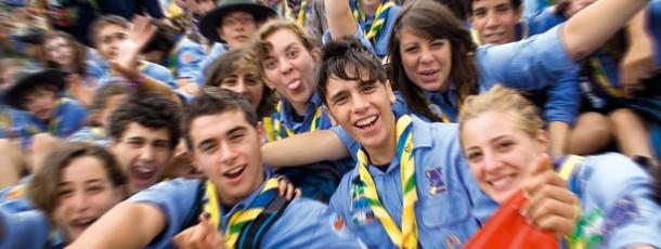 Scouts Shops